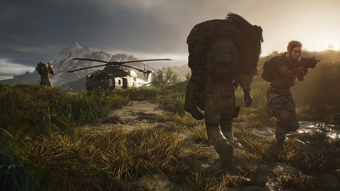 Ghost Recon Breakpoint retira sus microtransacciones pay-to-win 2