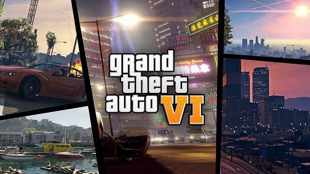Nueva filtración descubre información sobre Grand Theft Auto VI 1