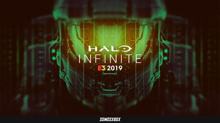 ¿Qué podemos esperar de Halo Infinite en el E3 2019? 1