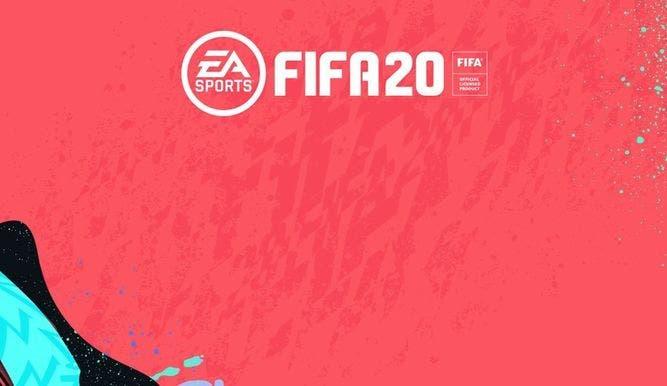 Aparece el primer diseño de FIFA 20 1