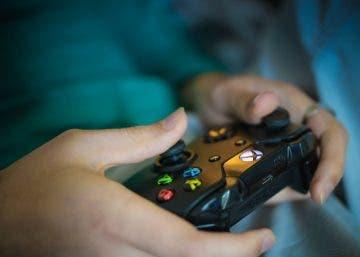 Jugador Xbox One