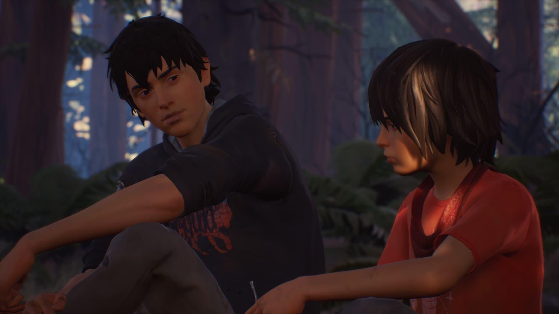 Análisis de Life is Strange 2: Episodio 3 - Xbox One 2