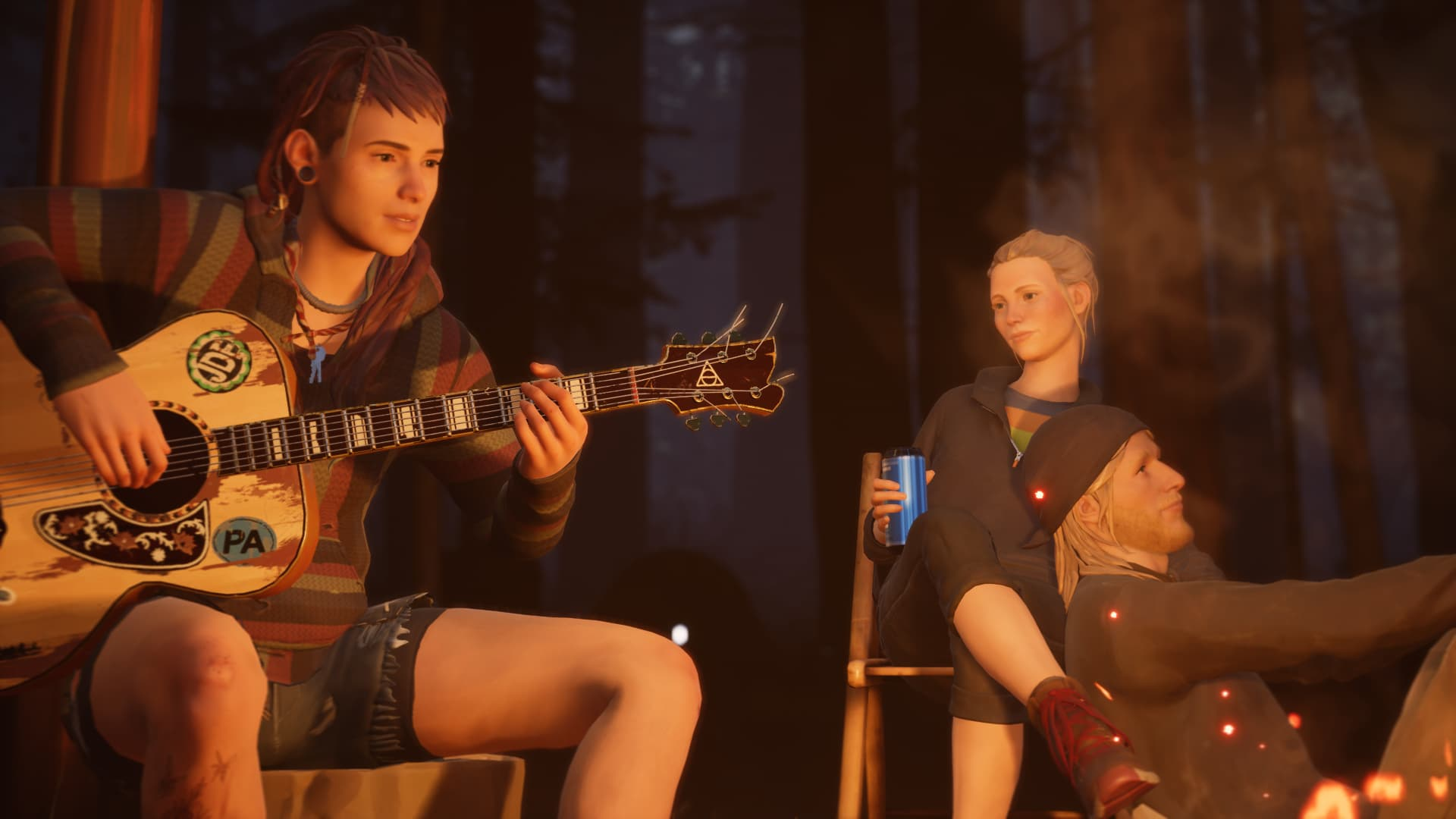 Análisis de Life is Strange 2: Episodio 3 - Xbox One 1