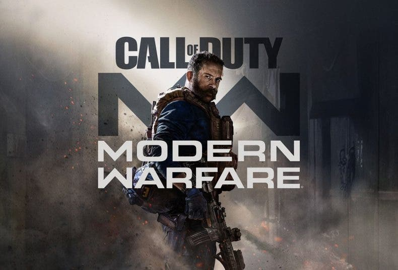 Modern Warfare regresa en este 2019 — Call of Duty