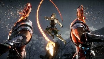 El DLC de historia de Mortal Kombat 11 podría ser anunciado mañana 15