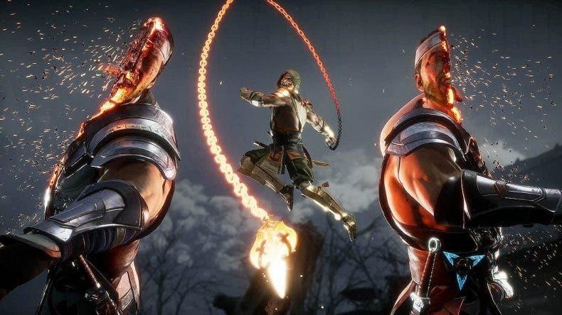 El DLC de historia de Mortal Kombat 11 podría ser anunciado mañana 1