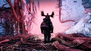 Mutant Year Zero presenta expansión y un nuevo personaje