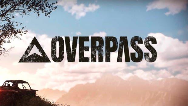 Análisis de Overpass - Xbox One 6