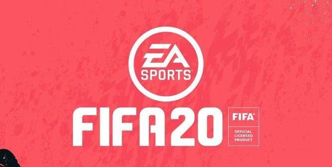 ¿Qué pasa con la portada de FIFA 20? 1
