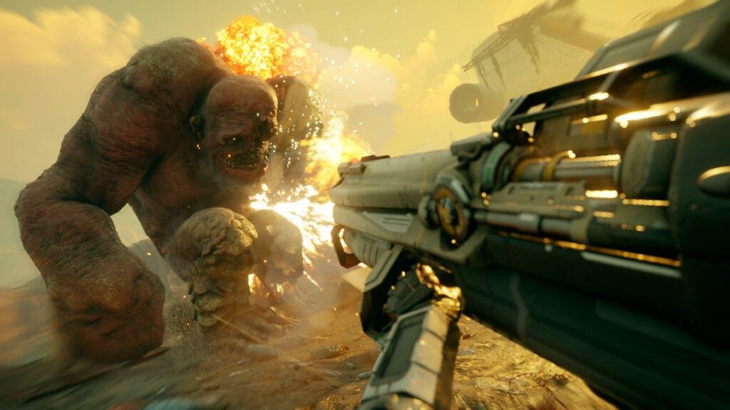 Análisis de RAGE 2 - Xbox One 4