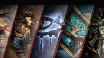 Presentadas las ediciones coleccionistas de los packs de clásicos RPG de Dungeons & Dragons 6