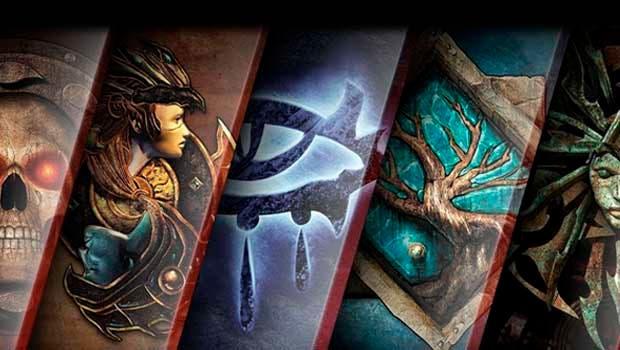 Presentadas las ediciones coleccionistas de los packs de clásicos RPG de Dungeons & Dragons 1