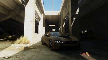 The Witcher 3 y GTA V prueban las mieles del Ray Tracing 9