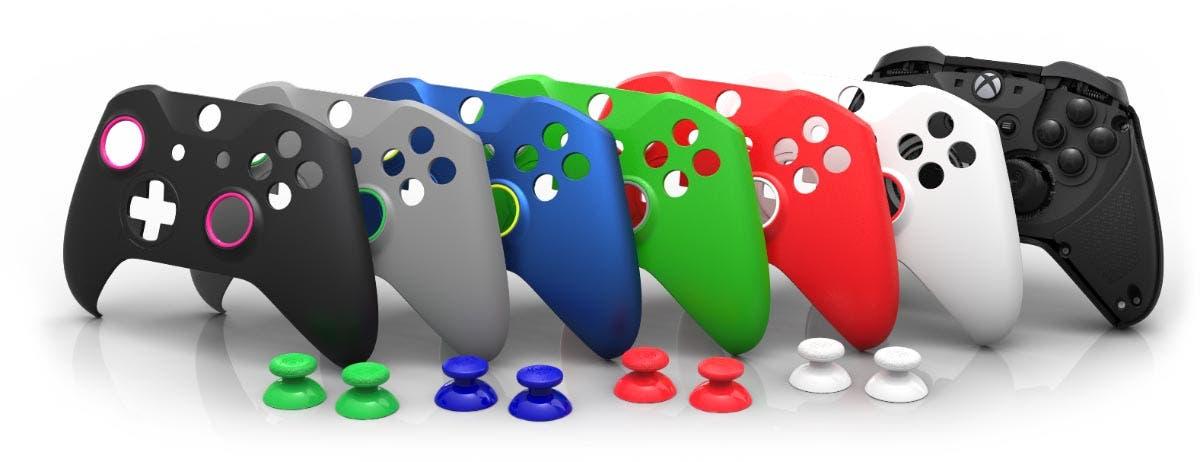 Así es Scuf Prestige, el mando compatible con Xbox One, PC y Android 2