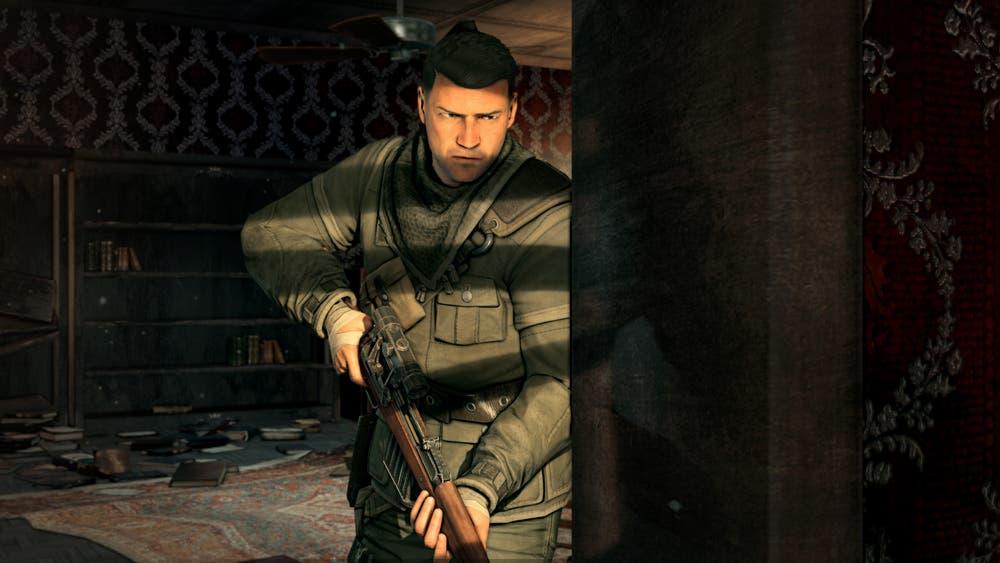 Análisis de Sniper Elite V2 Remastered - Xbox One 1