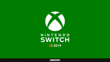 Nintendo Switch y Xbox Live