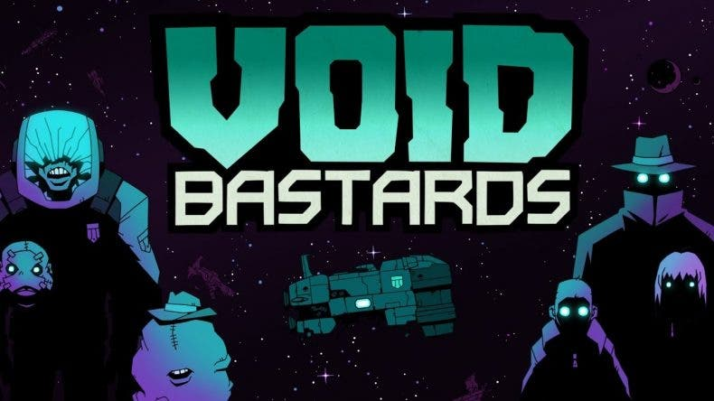 Void Bastards llega a Xbox One y se encuentra disponible en Xbox Game Pass 1