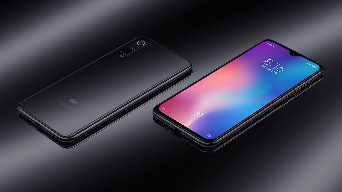 Consigue el Xiaomi Mi 9 SE con estos descuentos 4