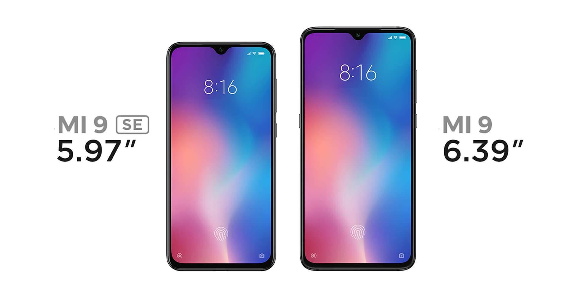 Consigue el Xiaomi Mi 9 SE con estos descuentos 2