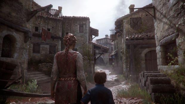 Análisis de A Plague Tale: Innocence - Xbox One 3