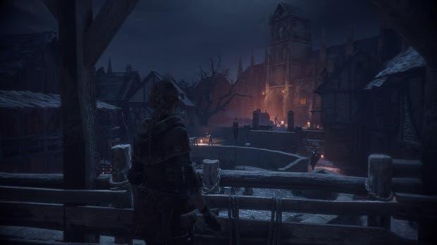 Análisis de A Plague Tale: Innocence - Xbox One 5