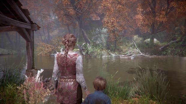 Análisis de A Plague Tale: Innocence - Xbox One 1
