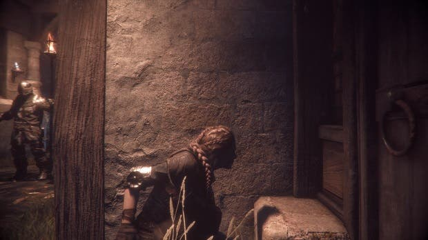 Análisis de A Plague Tale: Innocence - Xbox One 2