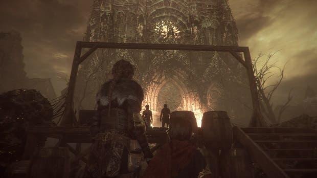 Análisis de A Plague Tale: Innocence - Xbox One 7
