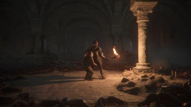 Análisis de A Plague Tale: Innocence - Xbox One 4