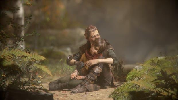 Análisis de A Plague Tale: Innocence - Xbox One 6