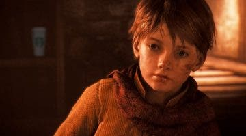 Los creadores de A Plague Tale: Innocence bromean con los fallos de Juego de Tronos 13