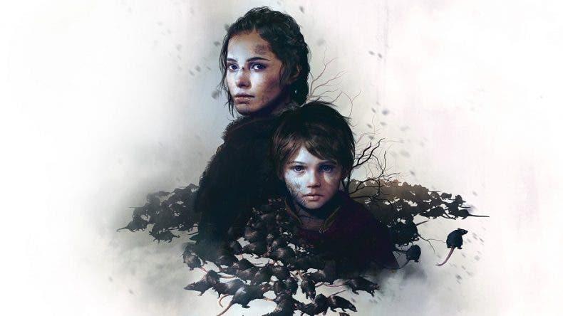 A Plague Tale: Innocence llega pronto a Xbox Game Pass PC, junto a más juegos 1