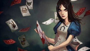Alice Madness Returns disponible gratis vía EA Access 6