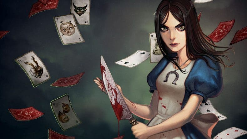 Alice Madness Returns disponible gratis vía EA Access 1