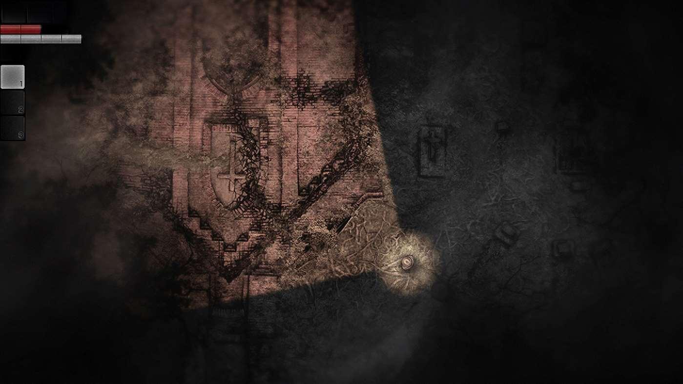 Análisis de Darkwood - Xbox One 1