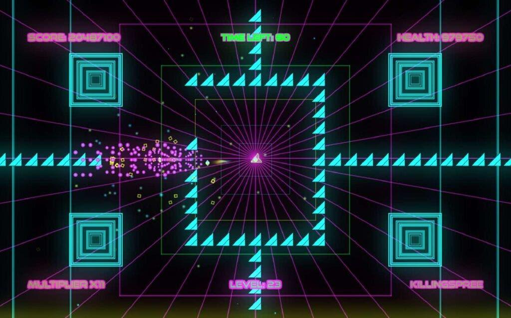 Análisis de Super Space Serpent SE - Xbox One 1