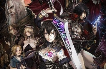 Koji Igarashi llegará como boss de Bloodstained: Ritual of The Night 5