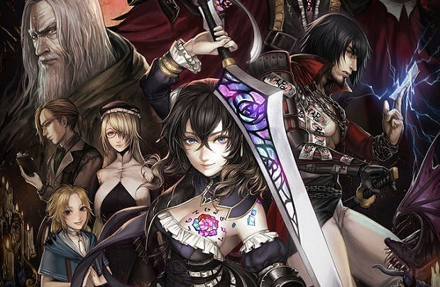 Koji Igarashi llegará como boss de Bloodstained: Ritual of The Night 1