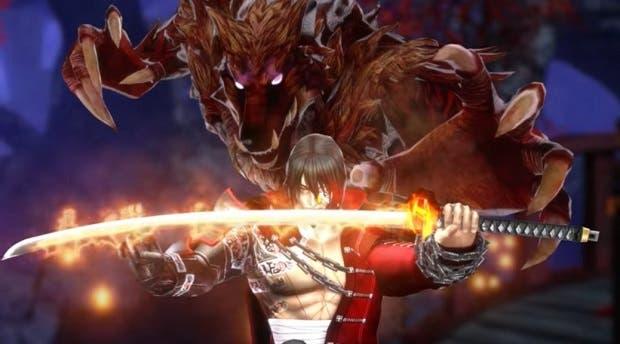 Así es Zangetsu, nuevo personaje jugable de Bloodstained: Ritual of The Night 1