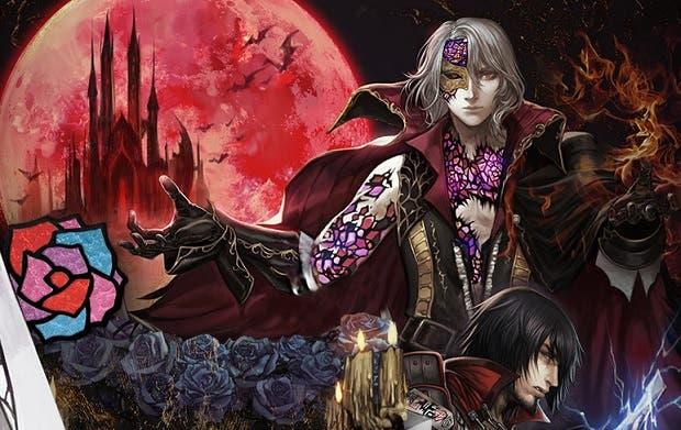 La secuela de Bloodstained: Ritual of Night está en desarrollo 2