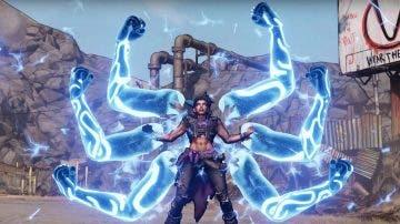Borderlands 3 será el juego más grande de la saga y sin microtransacciones 2
