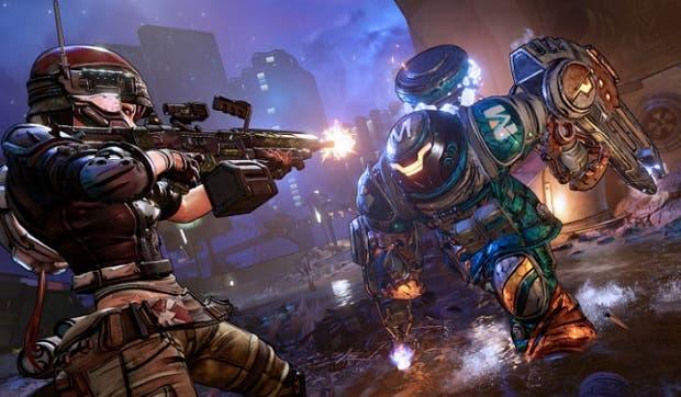 Borderlands 3 no ofrecerá juego cruzado en su lanzamiento 2