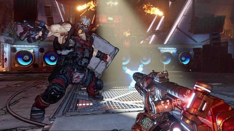 Borderlands 3 cuenta con un departamento dedicado a crear jefes 1