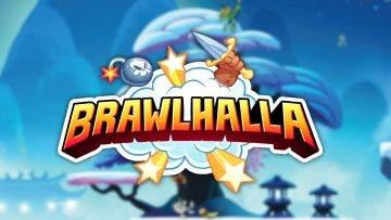 El juego cruzado entre Xbox One y Nintendo Switch llega a Brawlhalla 3