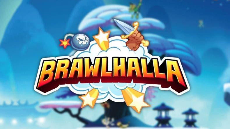 El juego cruzado entre Xbox One y Nintendo Switch llega a Brawlhalla 1