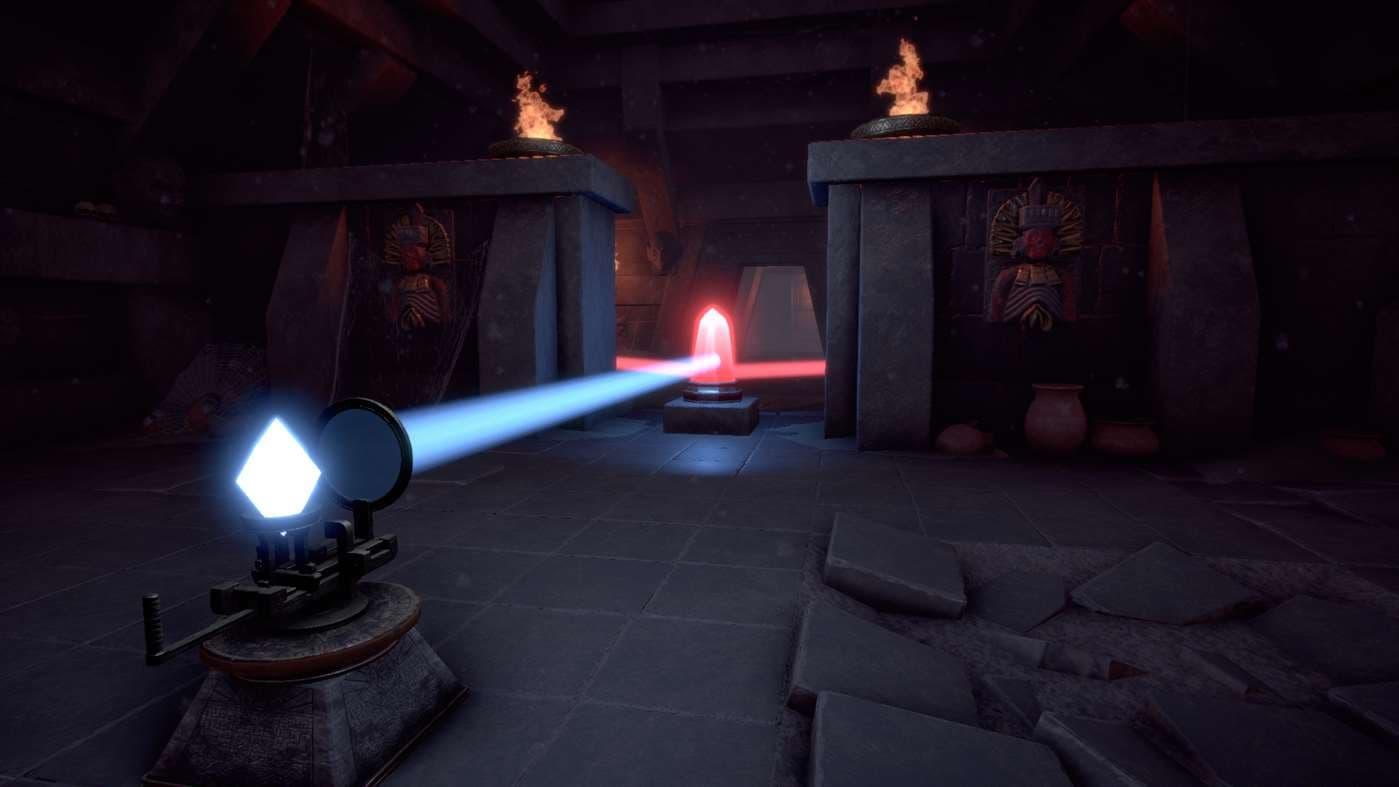 Análisis de Bring to Light - Xbox One 3