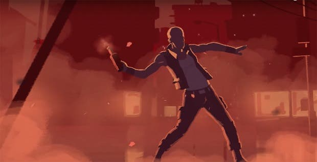 Brujah, el clan anarquista de vampiros, estará en Vampire: The Masquerade - Bloodlines 2 1