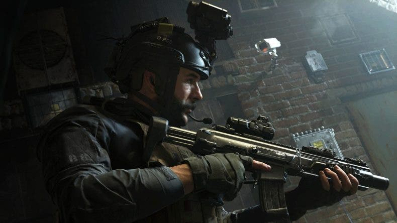 Call of Duty: Modern Warfare contará con una intensa y visceral campaña