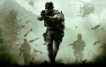 Ex de Naughty Dog están ayudando con la historia de Call of Duty: Modern Warfare 4 7