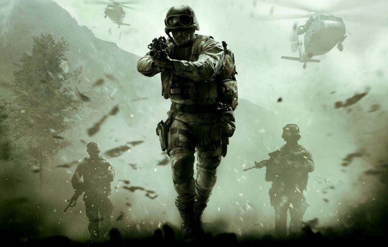 Surgen los primeros detalles del nuevo Call of Duty: Modern Warfare 1